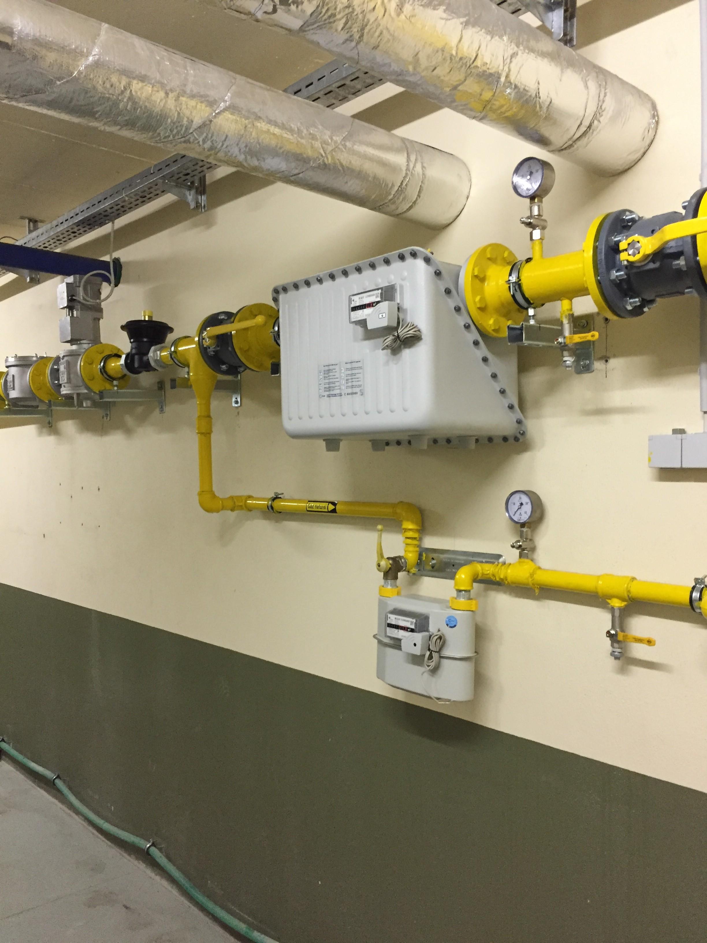 gaz-de-ville Détection gaz de ville